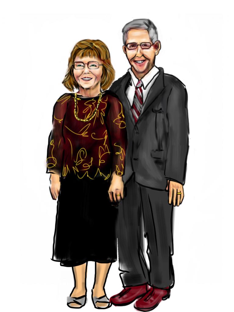 ---Barb & Bob---