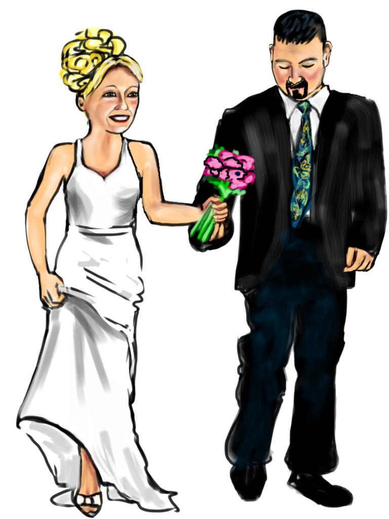 ---Matt & Kara---